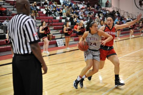 CWU shoots for win in rivalry game