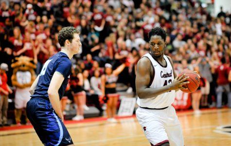 Western extends CWU's losing streak