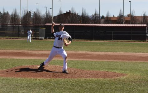 Baseball looks to cruise past Crusaders