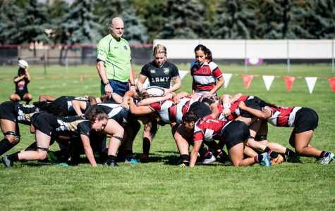 Rugby plays last tournament till fall