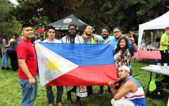 Barrio Fiesta celebrates the Philippines