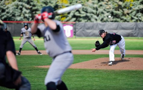 CWU eyes the GNAC title this weekend