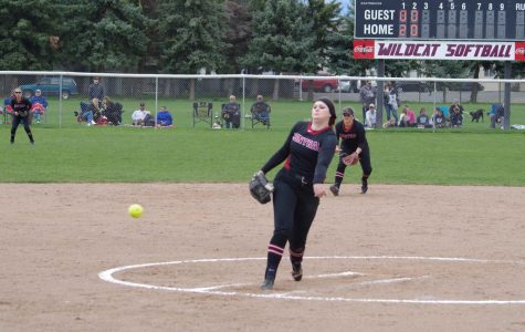 Softball has College World Series in mind
