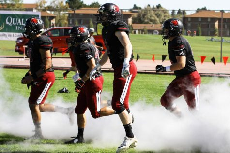 CWU Football: Wildcats final drive not enough in 21-14 home-opening loss to Texas A&M-Kingsville