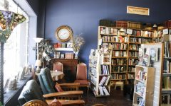 Bailey's Bibliomania to make big move from the 'Burg