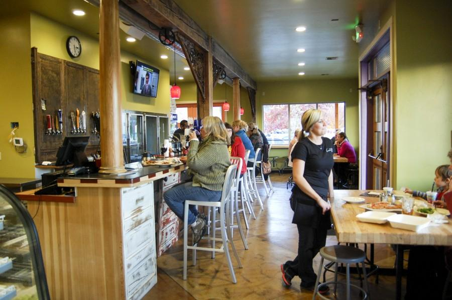 Scene: D&M Coffee owners expand to pizzeria on Third Avenue