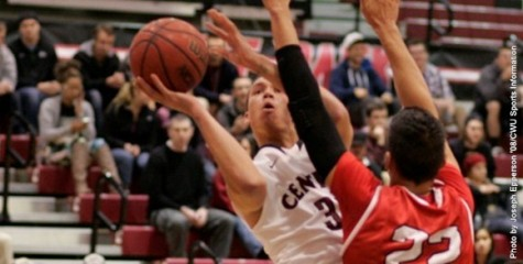 Sports: Wildcats rally to beat BYU-Hawaii in overtime on final day of GNAC/PacWest tourney