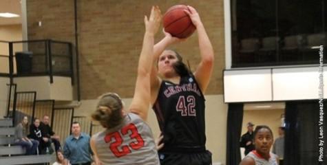 Sports: Women's basketball earns victory of the season against Montana Tech, 63-58