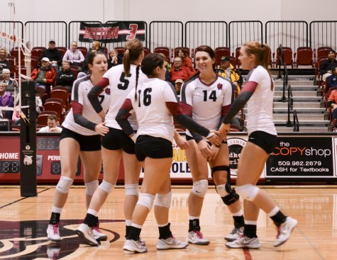Sports: Wildcats squeeze into NCAA Division II Women's Volleyball National Championships as eight-seed