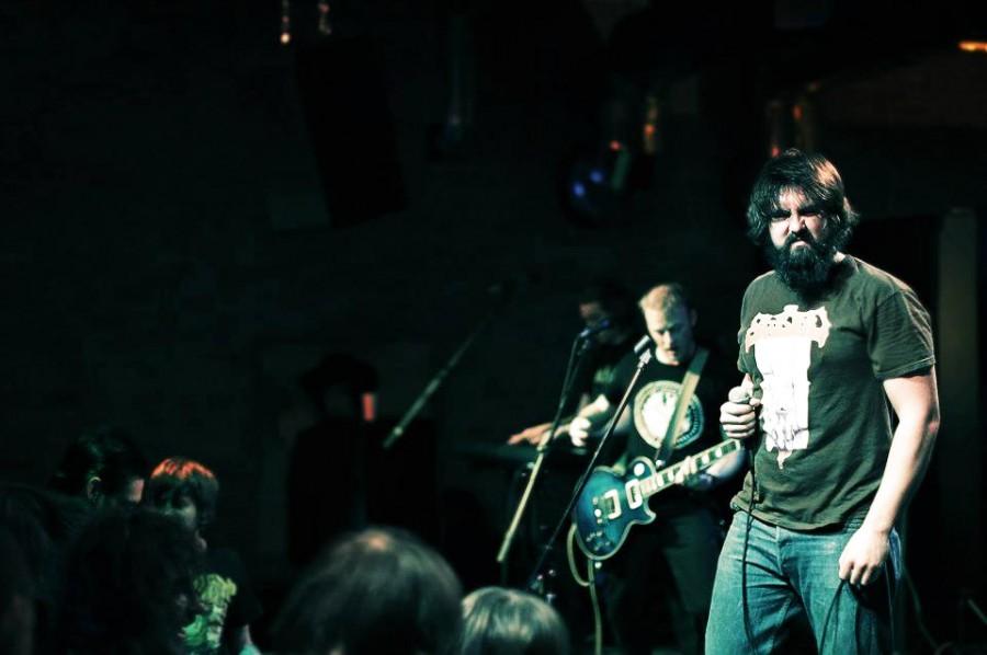 Scene: Bluesy adventure metal band Thunderhound starts back up after summer-long break
