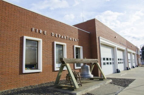 News: Kittitas Valley Fire and Rescue dampens construction plans