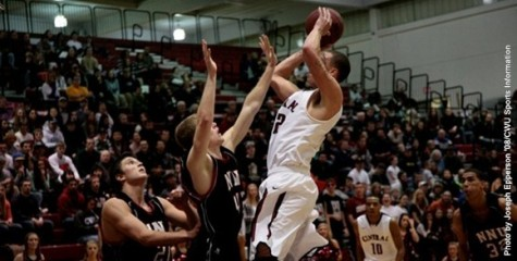 Sports: McLaughlin scores 27 points in 83-77 victory over Saint Martin's