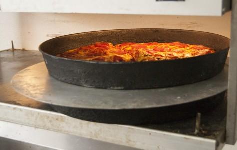 Scene: Pizza Rita becomes Pizza Colin