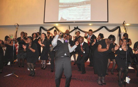 Scene: Greater Works Chorale to grace Central