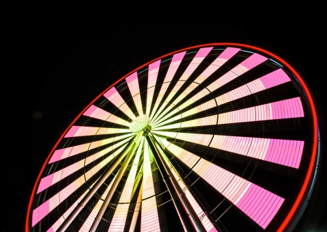 News: New code restricts carnivals