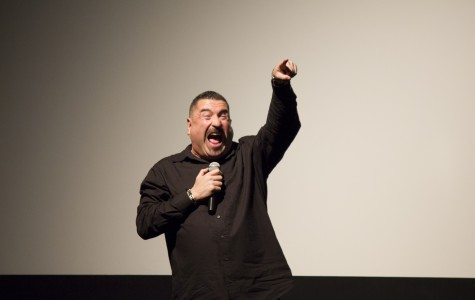 Scene: Comedian Ernie G brings laughs and inspiration