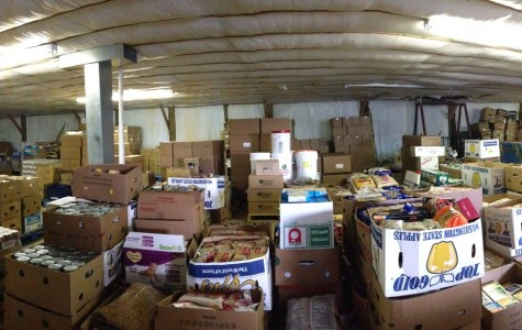 Munch Madness arrives in Ellensburg and brings in almost 14,000 pounds of food