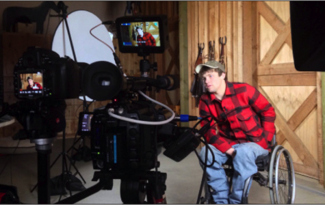 Student filmmakers capture story of local nonprofit center, make it Toronto