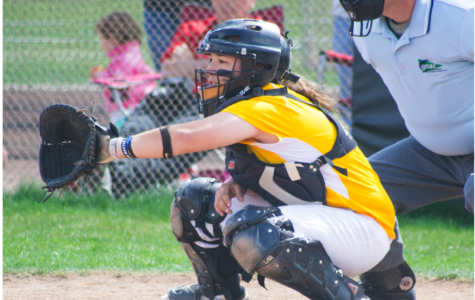 Last week: Central softball looks to finish strong