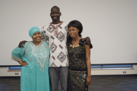 African Culture Night draws over 50 guests