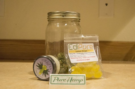 A look at the edible industry