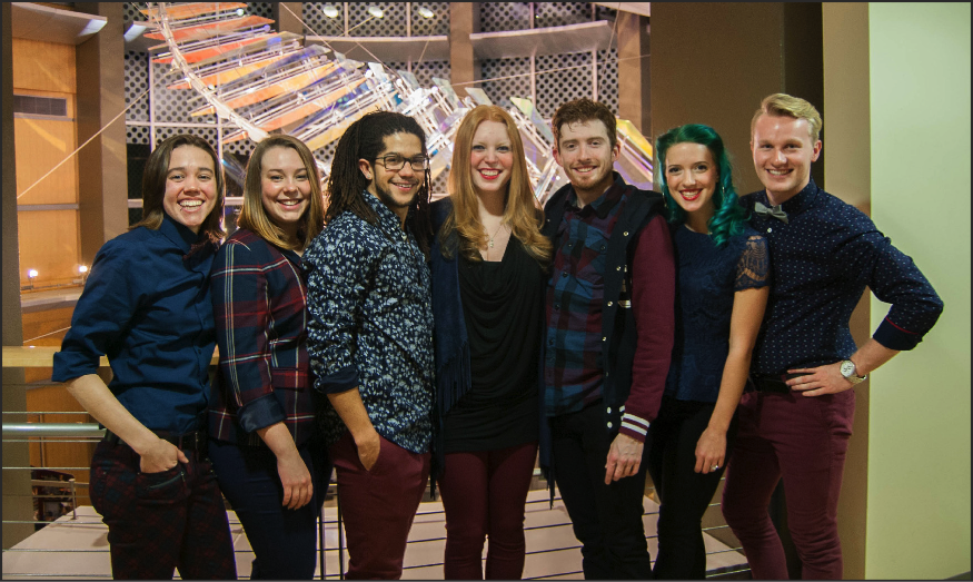 Boots n Cats rocks ICCA Quarterfinals with top honors