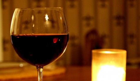 OPINION: We should all drink a little red wine