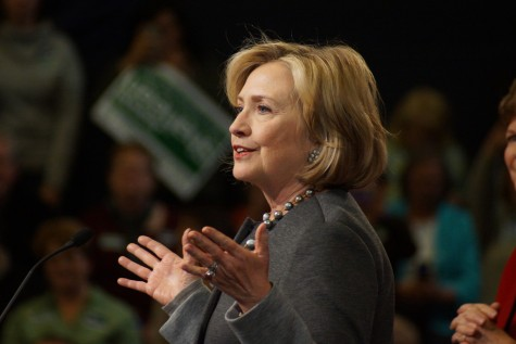 OPINION: Mainstream media only sees Clinton