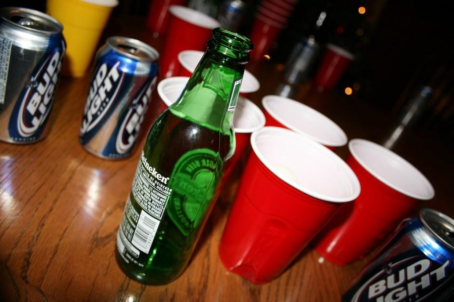 Being safe, smart with drugs and alcohol