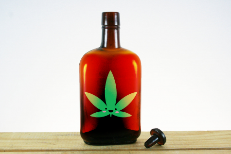 Non-specificity in I-502 allows for higher THC in liquids