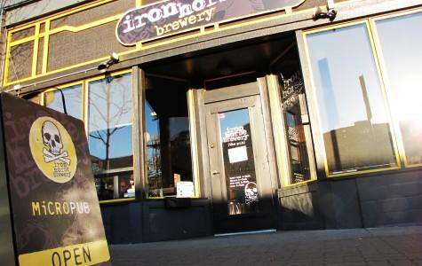 Hoppin' breweries