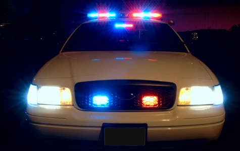 Drive-by shooting in Timothy Park, north east of campus