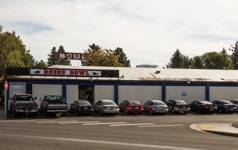 Ellensburg bowling alley sold; future of the property remains unknown