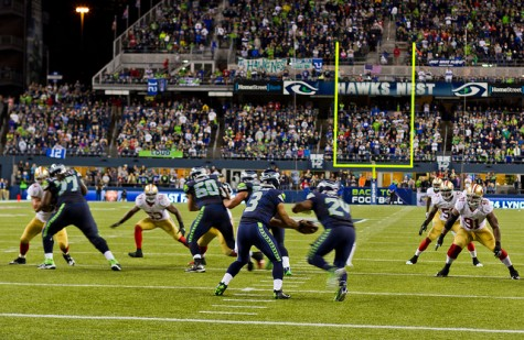 OPINION: The Seahawks are just fine