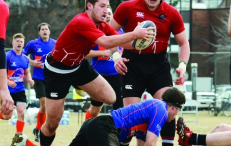 Rugby's road to recognition