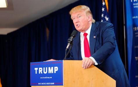 EDITORIAL: Trump: Making America racist again