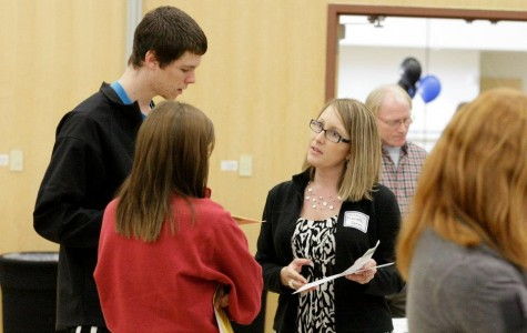 Majors fair returns to help students find their path