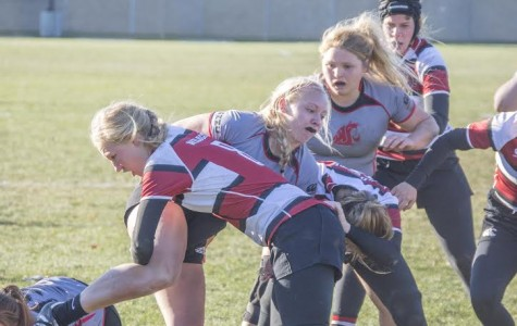 Women's rugby named College Team of the Year