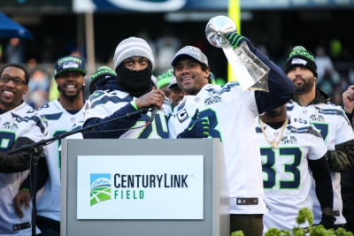 OPINION: Lucky wild card finish proves Seahawks are team of destiny
