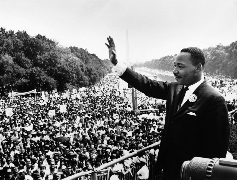 MLK day festivities coming to the SURC