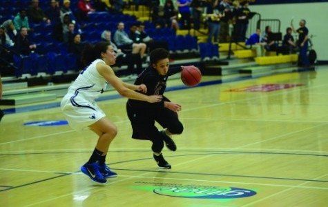 Central women look to knock off #2 in the nation