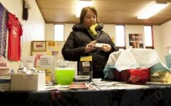 Program staffer fights to keep drug users safe