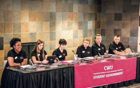 EDITORIAL: The ASCWU only represents about 10 percent of students