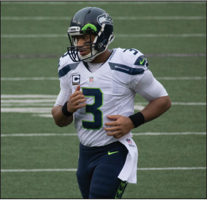 Five things for the Seahawks to do this offseason