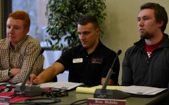 ASCWU decides not to pursue recall election, board still not confident in Anderson's abilities as president