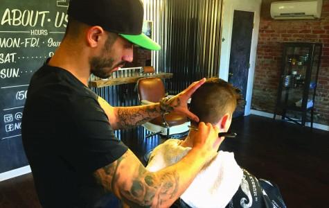 Barber in the Burg