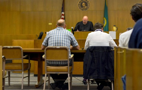 Drug court provides a second chance