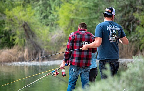 Fishing season casts off around Washington