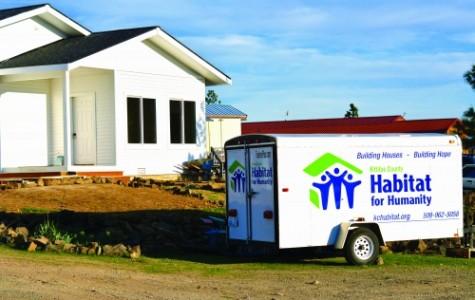 Habitat builds 16th home