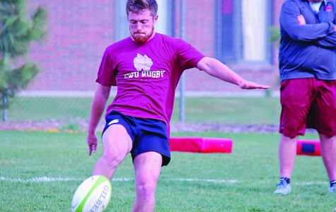 Wildcats face Golden Bears for a shot at varsity cup finals